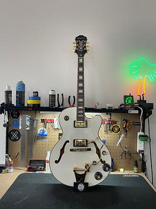 Profret Guitar Solutions