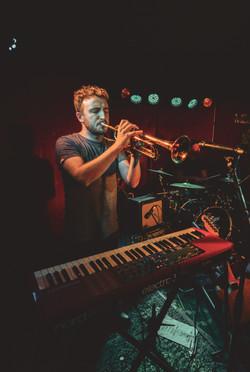Chris Musitano, Trumpet & Keys