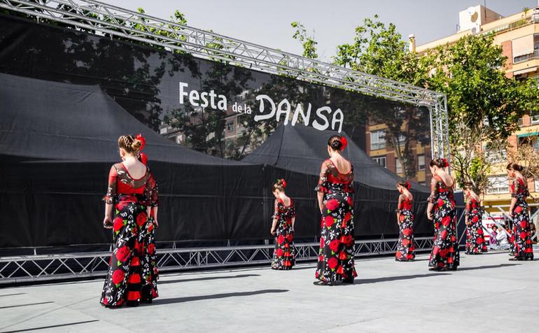 Festa de la Dansa