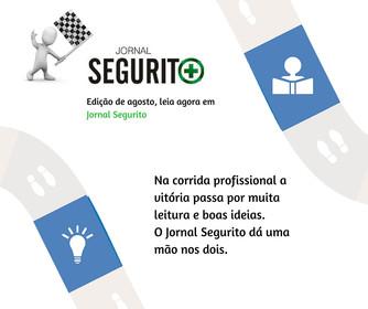 Jornal Segurito 119 (agosto)