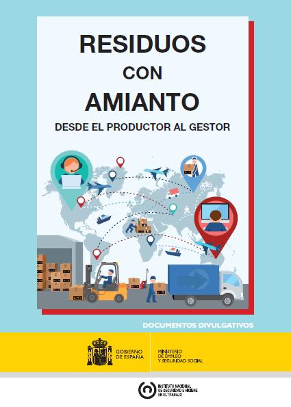 Residuos com Amianto