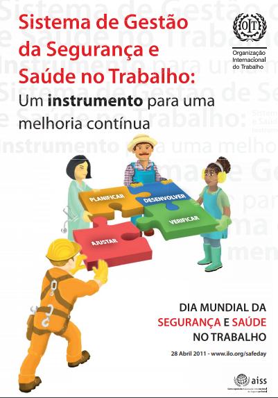 SISTEMA DE GESTÃO DA SEGURANÇA E SAÚ