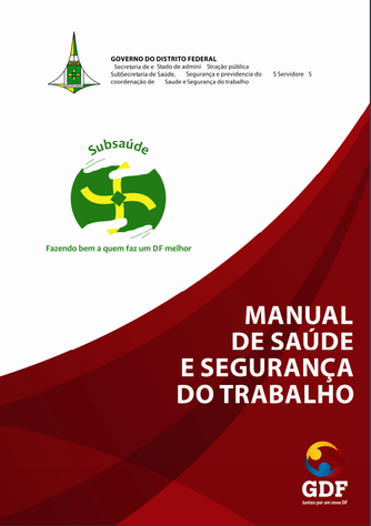 Manual de Saúde e Segurança do Trabalho
