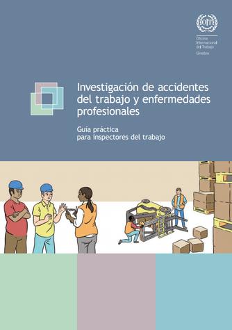 Guia sobre Investigación de accidentes del trabajo