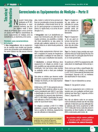 Jornal do SINTESP