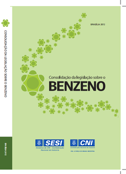 Legislação sobre o benzeno