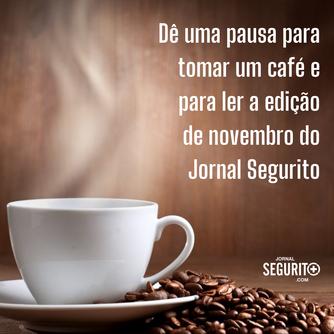 Jornal Segurito.- Novembro