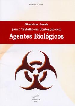Diretrizes para Agentes Biológicos