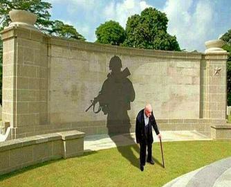 Veterano de Guerra na Segurança do Trabalho