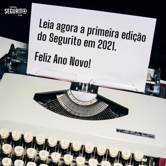 Jornal Segurito - Janeiro 2021