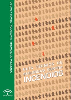 Guía Técnica de seguridad contra inc