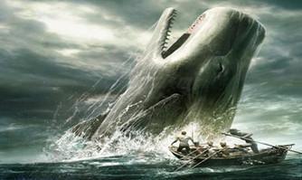 Moby Dick e a Segurança do Trabalho