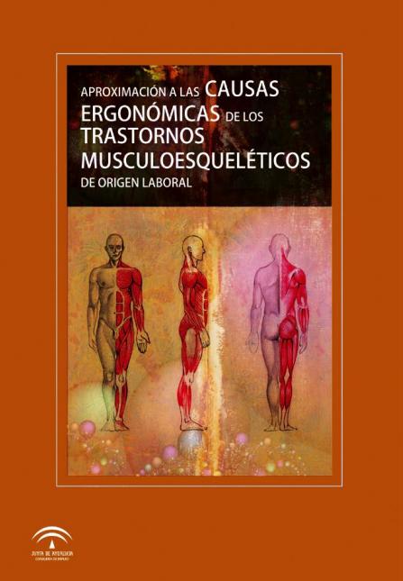 Livro sobre Ergonomia (espanhol)