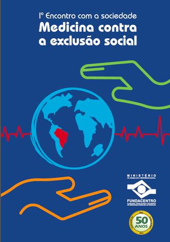 Livro: Medicina contra a exclusão social