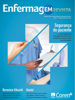 Enfermagem em Revista
