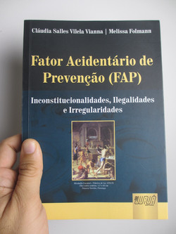 Livro FAB