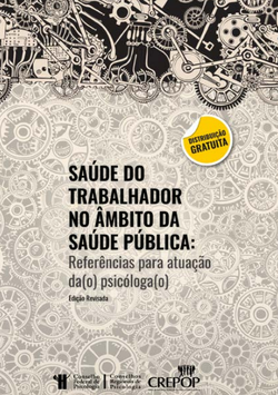 SAÚDE DO TRABALHADOR NO ÂMBITO DA SA