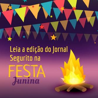 Jornal Segurito 177 - Edição de Junho