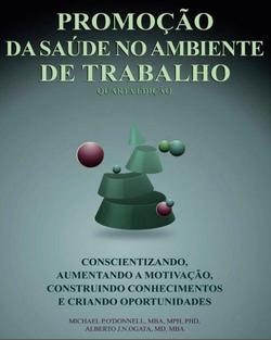 Promoção da Saúde no Ambiente de Tra