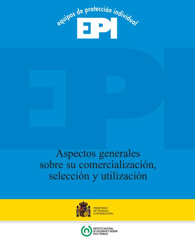 Livro sobre EPIs