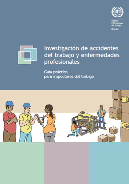 Investigación de accidentes del trab