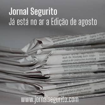 Jornal Segurito - Edição 179