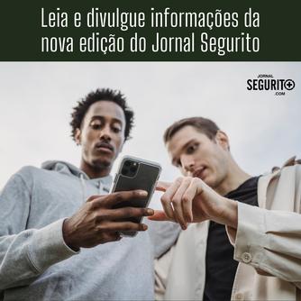 Jornal Segurito 178 - Julho/2021