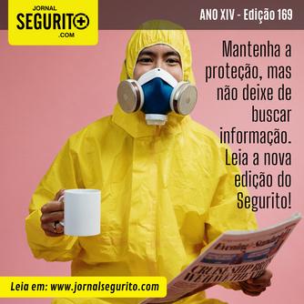 Jornal Segurito - Edição de Outubro