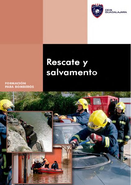 Manual de Rescate y Salvamento