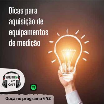 # 442 - Dicas para aquisição de equipamentos de direcionamento
