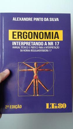 Ergonomia - Interpretando a NR 17