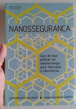 NANOSSEGURANÇA