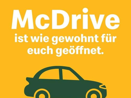 Drive & Support!