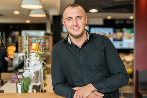 Viktor Merling