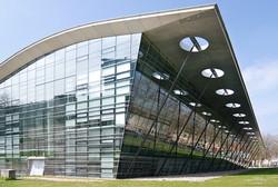 Delft, library TUD