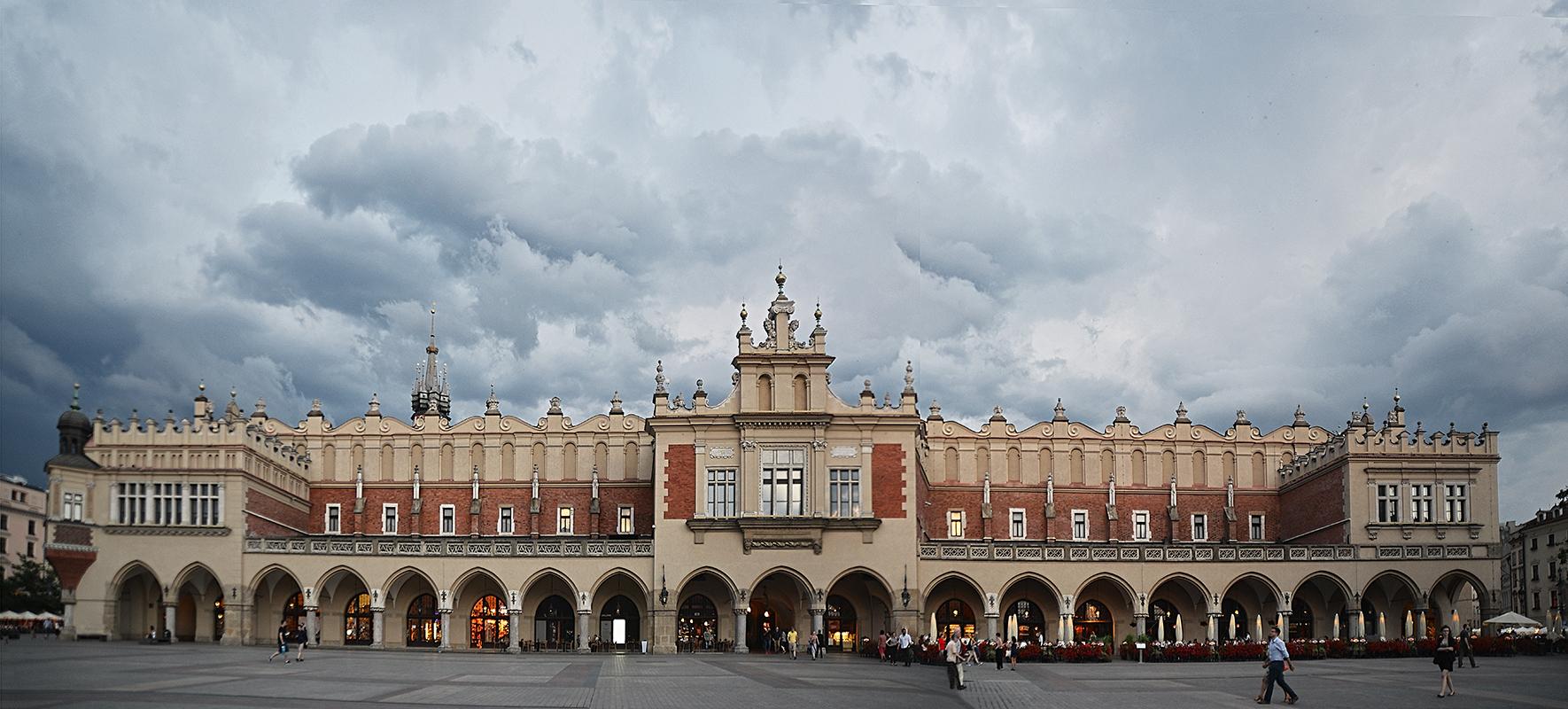 Krakow, Rynek