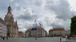 Dresden, Neumarkt