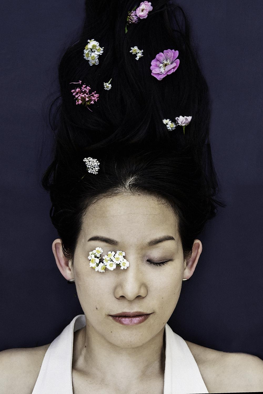 Junko Takamaya, soprano
