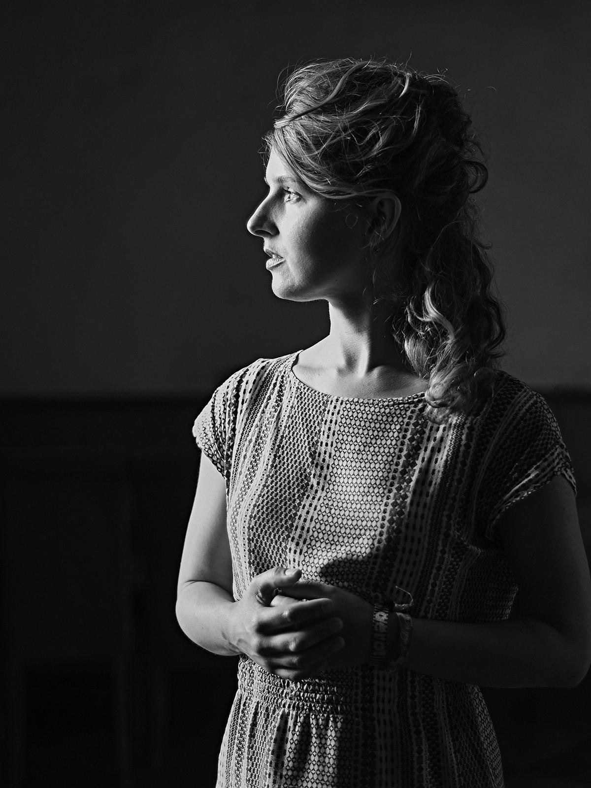 Eske Tibben, alt mezzo soprano