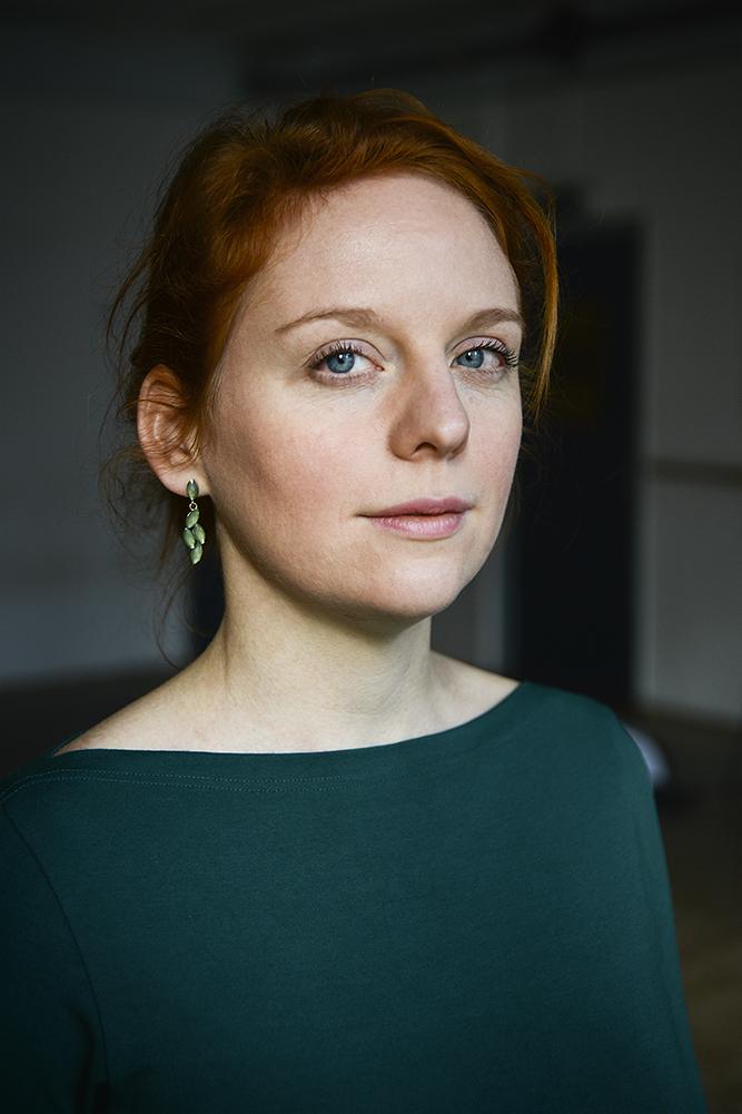 Nicole Fiselier, soprano