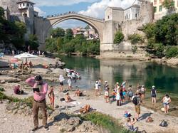 Mostar, Stari Grad