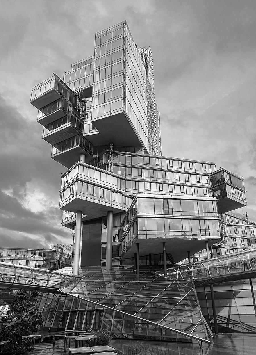 Hannover, LB Bank