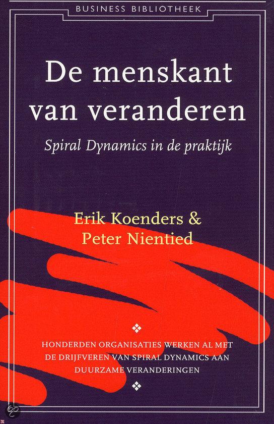 Boek Spiral Dynamics