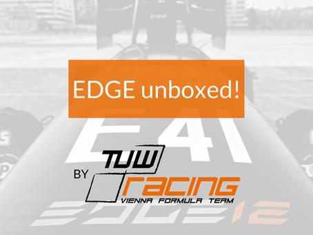 EDGE unboxed!
