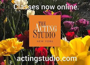 The Acting Studio