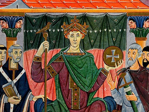 IV - L'Empereur : histoire et iconographie