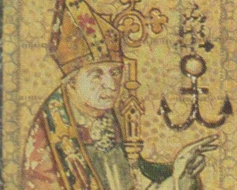 V - Le Pape Grégoire