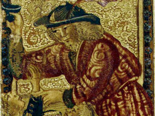 I - Le saint Voult de Lucques