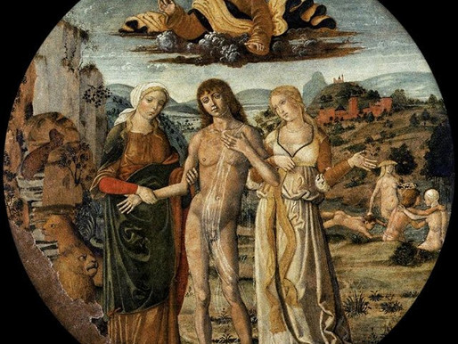 VI - L'Amoureux : histoire et iconographie
