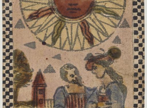 XVIIII - Ombre et lumiere
